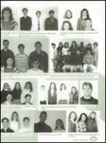 1992 Boiling Springs High School Yearbook Page 136 & 137