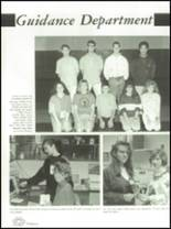 1992 Boiling Springs High School Yearbook Page 138 & 139