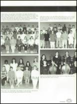 1992 Boiling Springs High School Yearbook Page 140 & 141