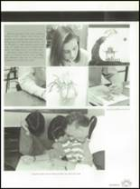 1992 Boiling Springs High School Yearbook Page 144 & 145