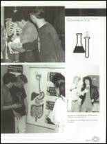1992 Boiling Springs High School Yearbook Page 146 & 147