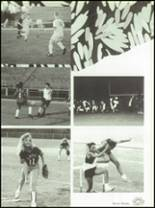 1992 Boiling Springs High School Yearbook Page 150 & 151