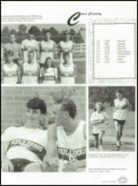 1992 Boiling Springs High School Yearbook Page 152 & 153