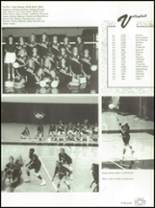 1992 Boiling Springs High School Yearbook Page 158 & 159
