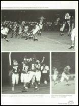 1992 Boiling Springs High School Yearbook Page 160 & 161