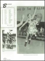 1992 Boiling Springs High School Yearbook Page 166 & 167
