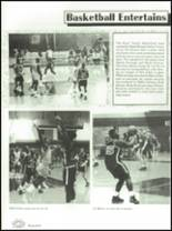1992 Boiling Springs High School Yearbook Page 168 & 169
