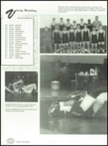 1992 Boiling Springs High School Yearbook Page 172 & 173