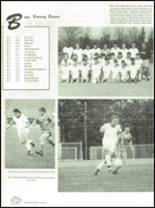 1992 Boiling Springs High School Yearbook Page 174 & 175