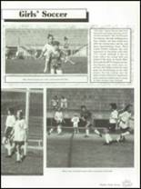 1992 Boiling Springs High School Yearbook Page 176 & 177
