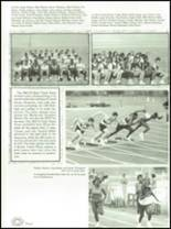 1992 Boiling Springs High School Yearbook Page 178 & 179