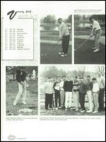 1992 Boiling Springs High School Yearbook Page 180 & 181