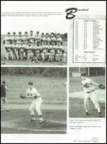 1992 Boiling Springs High School Yearbook Page 184 & 185