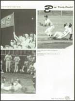 1992 Boiling Springs High School Yearbook Page 186 & 187