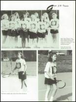 1992 Boiling Springs High School Yearbook Page 188 & 189