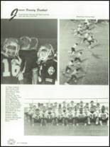 1992 Boiling Springs High School Yearbook Page 190 & 191