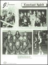 1992 Boiling Springs High School Yearbook Page 192 & 193