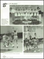 1992 Boiling Springs High School Yearbook Page 194 & 195