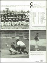 1992 Boiling Springs High School Yearbook Page 198 & 199