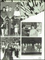 1992 Boiling Springs High School Yearbook Page 202 & 203