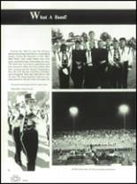 1992 Boiling Springs High School Yearbook Page 204 & 205