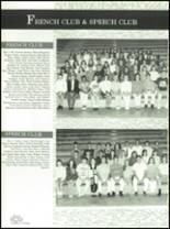 1992 Boiling Springs High School Yearbook Page 206 & 207