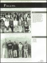 1992 Boiling Springs High School Yearbook Page 208 & 209