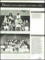 1992 Boiling Springs High School Yearbook Page 210 & 211