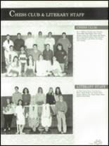 1992 Boiling Springs High School Yearbook Page 212 & 213