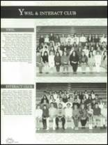 1992 Boiling Springs High School Yearbook Page 214 & 215