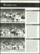 1992 Boiling Springs High School Yearbook Page 216 & 217