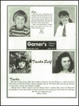 1992 Boiling Springs High School Yearbook Page 226 & 227