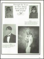 1992 Boiling Springs High School Yearbook Page 236 & 237