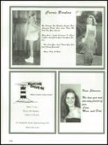 1992 Boiling Springs High School Yearbook Page 240 & 241