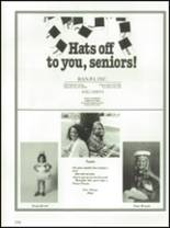 1992 Boiling Springs High School Yearbook Page 242 & 243