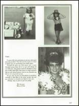 1992 Boiling Springs High School Yearbook Page 250 & 251
