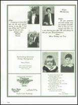 1992 Boiling Springs High School Yearbook Page 252 & 253