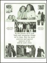1992 Boiling Springs High School Yearbook Page 258 & 259