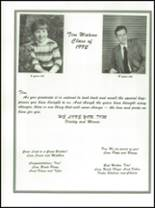 1992 Boiling Springs High School Yearbook Page 266 & 267
