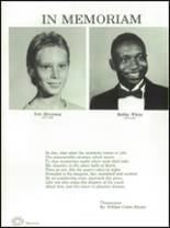 1992 Boiling Springs High School Yearbook Page 278 & 279