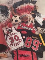 1989 Yearbook Coshocton High School