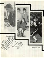 1973 Eisenhower High School Yearbook Page 10 & 11
