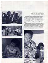1973 Eisenhower High School Yearbook Page 14 & 15