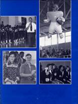 1973 Eisenhower High School Yearbook Page 16 & 17