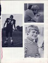 1973 Eisenhower High School Yearbook Page 20 & 21