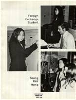 1973 Eisenhower High School Yearbook Page 22 & 23
