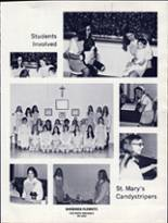 1973 Eisenhower High School Yearbook Page 26 & 27