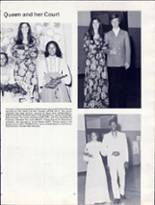 1973 Eisenhower High School Yearbook Page 28 & 29