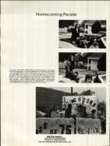 1973 Eisenhower High School Yearbook Page 30 & 31
