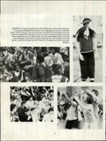 1973 Eisenhower High School Yearbook Page 34 & 35